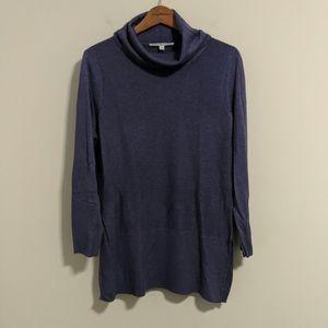 Adrienne vittadini lightweight sweater